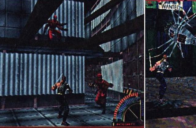 Cyberthug PS1