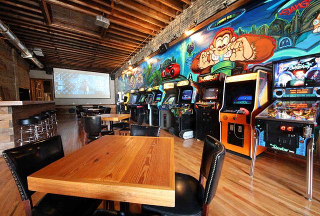 Emporium Arcade Var